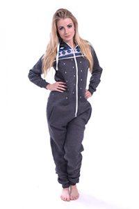 Newfacelook-frauen-gedruckt-onesie-mit-kapuze-alle-in-einem-zip-hoodie-damen-Overall-Trainingsanzug-0