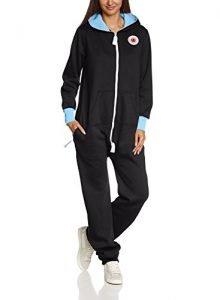jumpsuits f r frauen der jumpsuit darf in deinen schrank. Black Bedroom Furniture Sets. Home Design Ideas