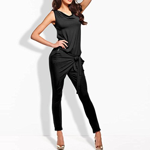 hosenanzug damen elegant ecowish langarm hosenanzug jumpsuit damen elegant lang die besten 17. Black Bedroom Furniture Sets. Home Design Ideas