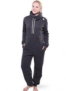 ce8430f4e8f14d Jumpsuit für Herren - Coole Schnitte und rockige Modelle für jeden Mann