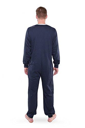 jumpster jumpsuit sleepster herren einteiler schlafanzug. Black Bedroom Furniture Sets. Home Design Ideas