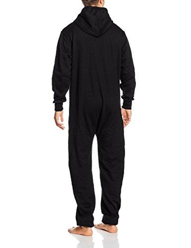 f80ed1a853 Urban Classics Herren Latzhose Bekleidung Jumpsuit