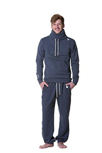 bieten Rabatte bezahlbarer Preis Großhandel Jumpster Herren und Damen Lange Jogginghose Exquisite