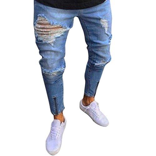 qmber hosen herren jeans destroyed slim fit hose herren jeans destroyed sommer hosen herren. Black Bedroom Furniture Sets. Home Design Ideas